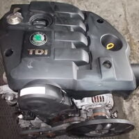 superb motor 1.9tdi