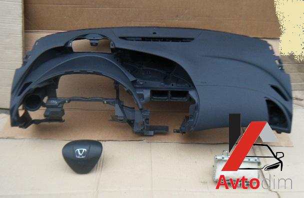 Honda Civic UFO 06-12