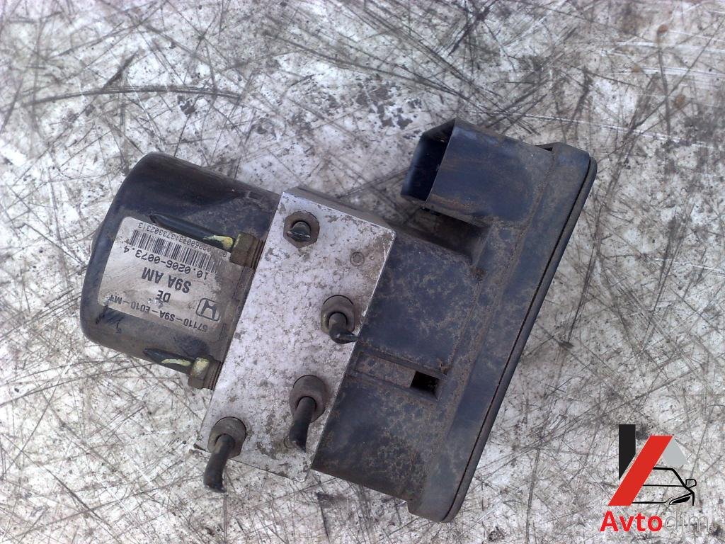 Помпа ABS Honda CR-V 2.0 16V 2002-2006
