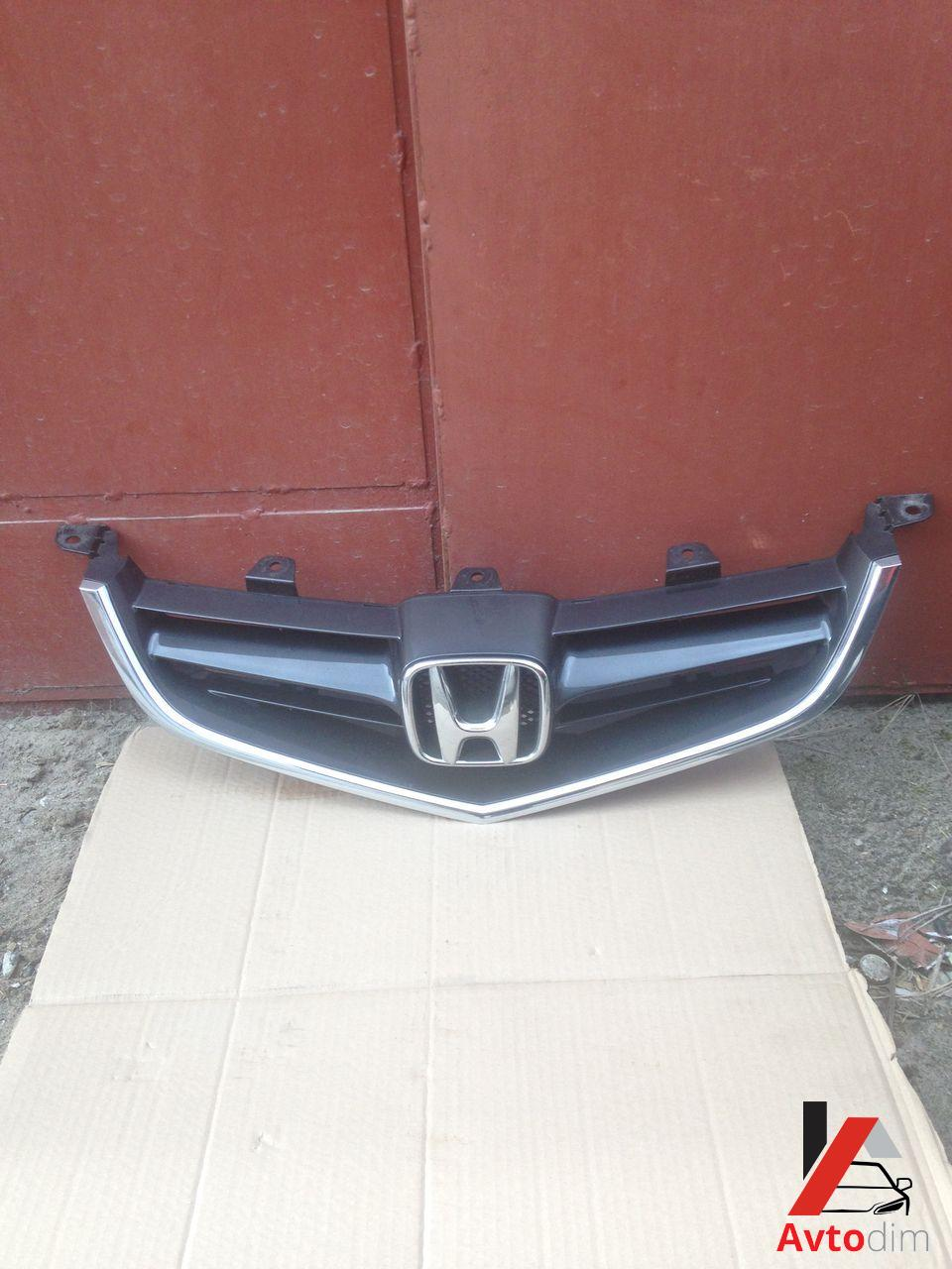 Решетка Honda Accord CL 03-08