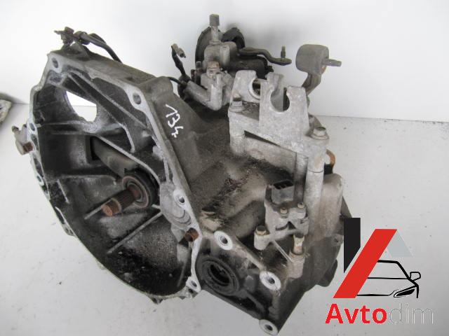 КПП Honda Accord 98-02
