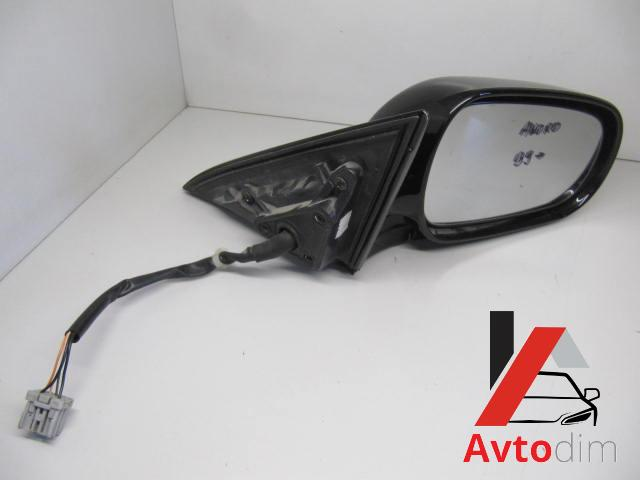 Зеркало R Honda Accord 98-02