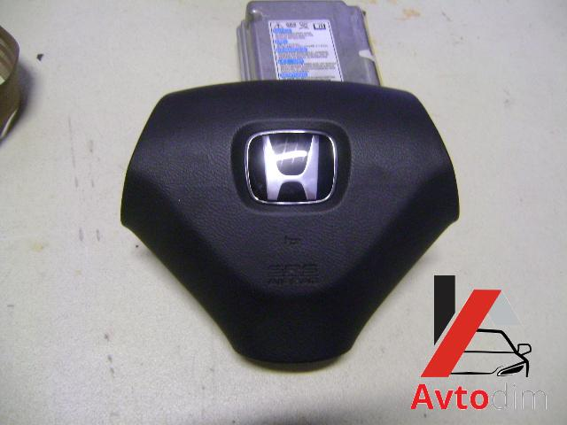 Комплект AirBag Honda Accord 03-08
